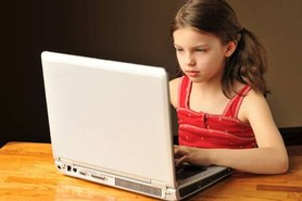 How to Protect Children from Online Predators - TechAddiction