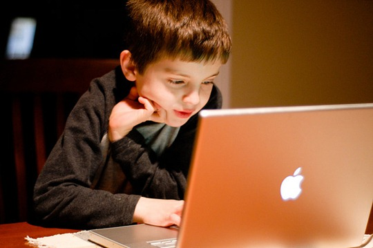 Children Addicted To Computer Games – Top Ten Tips For