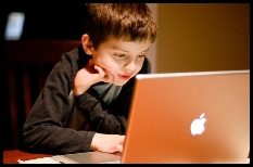Children Addicted to Computer Games - Top Ten Tips for Parents