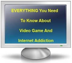 help for video game addiction