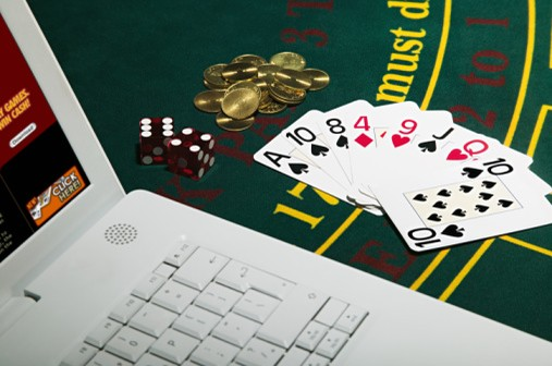 Online gambling is free online american roulette game