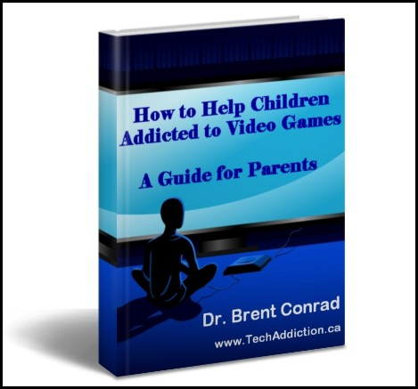 video game addiction treatment