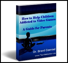 Video Game Addiction Books