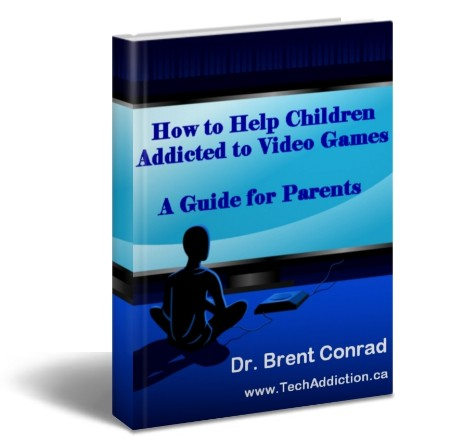 How to Help Children Addicted to Video Games - A Guide for Parents was ...